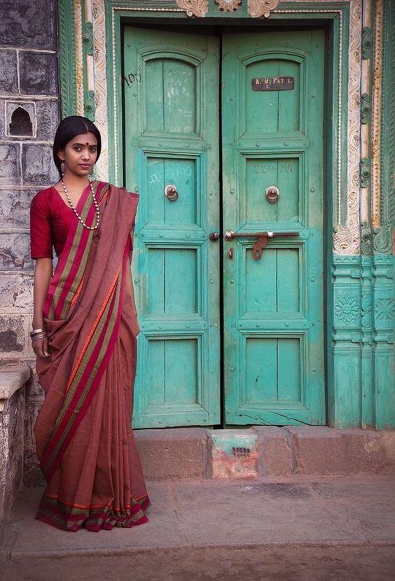belle sari