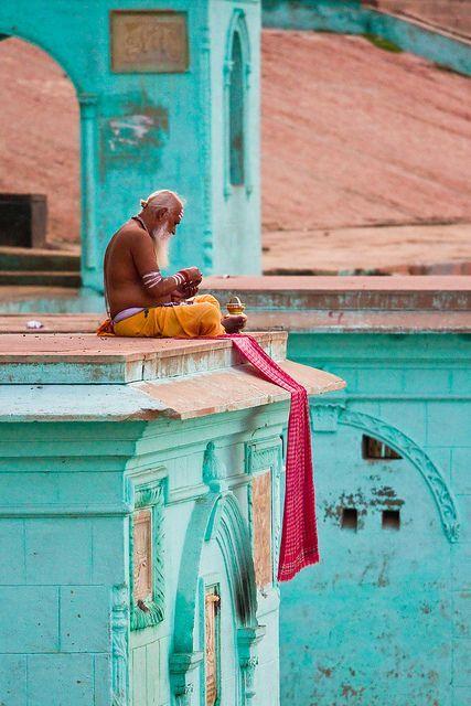 india medita