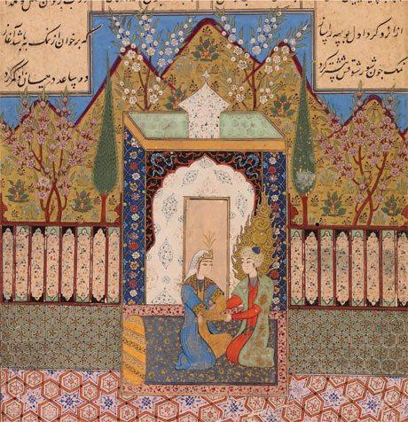 Love-and-Devotion-Yusufs-wedding-to-Zulaikha