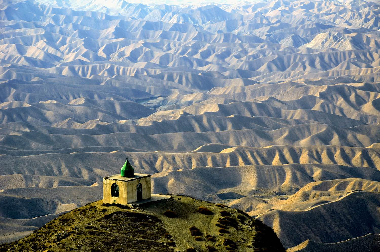 iran-khaled-Golestan